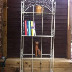 Glass Shelving Unit / Shop Display Unit