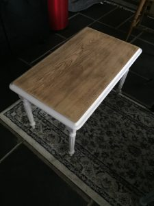 Cool Beans Coffee Table